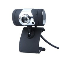 Car Rear View Cameras& Parking Sensors USB 2.0 50.0M HD Webcam Camera Web Cam Wide Compatibility With Noise Reduction Microphone MIC For Com