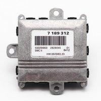 AFS Adaptive Hablight وحدة التحكم وحدة الإضاءة وحدة الإضاءة 63 12 7189312 ل BMW E46 E90 E60 E61 E65 زينون