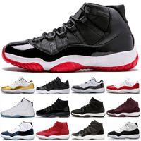 11 أحذية كرة السلة كونكورد 45 بلاتين تينت كاب و ثوب الفضاء المربى الفوز مثل 96 مصمم أحذية الرجال النساء الرياضة أحذية رياضية الحجم 36-47