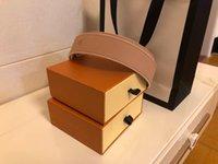 Fashion Business Hommes Courroies Femmes Big Gold Boucle Boucle Femme Classic Casual Cétin avec boîte orange 56 123