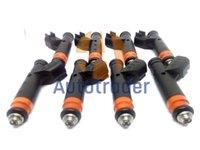 8x Injecteur de carburant OEM SIEMENS DEKA 1L2E-D4A 1F2E9F593DA pour 2004-2008 Mercury Mountaineer
