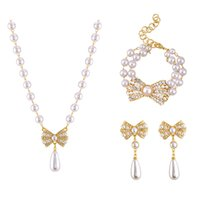 2021 New Pearl Necklace Fashion Noble Luxury Global Hot Birthday Gift