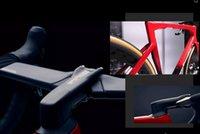 2021 أخف الكربون إطار الطريق الدراجة الداخلية كابل التوجيه شقة جبل القرص 700c دراجة إطارات المتوافقة di2 مجموعة يمكن dpd xdb السفينة