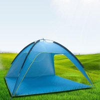 Tents And Shelters Outdoor Camping Tent Beach Sun UV Protection Up Shade Lightweight Hiking Travel Shelter