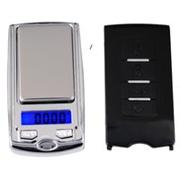 Mini scala tascabile digitale 200g 0,01G precisio n g / dwt / ct peso misurazione per cucina gioielli farmacia tara pesatura NHB6272