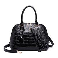 Leather Bag Pattern Custom Crocodile Genuine B Luude Cow Big Ladies 35cm Handbag Fashion Birkin High-End Womens LsrdxJQ9Y