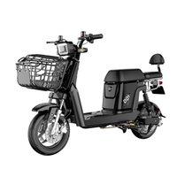 جديد متعدد الوظائف دراجة كهربائية بطارية ليثيوم عالية الكربون الصلب سكوتر صغير