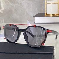 PROGETTISTA SUNGLASSES DE TOP QUALITÉ NOIRSUIT MENS FOOD TRANGE CASIEN ALL-MATCH style lunettes 2021ss super cool mâle UV400 avec boîte d'origine