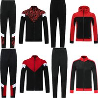 2021 2022 AC Tracksuit Adulto Jersey Set Ibrahimovic Zipper Completo Sobrevetimento 21 22 Milão Jaqueta Treinamento Terno Piatek Calhanoglu Tonali Camisa de Futebol