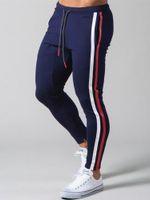 Streetwear Joggers Men Fashion 2020 Sweat Track Jogger Pants Fitness Clothing Male Tracksuit Bottoms Trousers Sweatpants Mens Q0521
