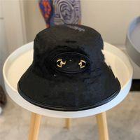 Bucket chapéu Mens Mulheres Bucket Moda Fitted Sports Beach Paizinho Fisherman Chapéus Bonés Bonés Bonés Bonés Bone Snapback7