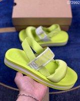 Neu aufgeführt Dicksohlen Hausschuhe Leichte Elastische Band Design Sandalen Mode Lässige Hausschuhe Strandschuhe Damen Sommersandalen