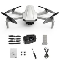Drones B19 Remote Control 22 Minutes Long Battery Life Brushless Motor Optical Flow Positioning 5G WIFI Image Transmission