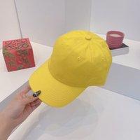 Classic Sun Hat Ball Caps de verano Cubo ajustado Sombreros Mujeres Eyewear Moda Gafas de sol Zapatos Casual Accesorie Parejas Malla Béisbol Cap Patchwork Gift Sombreros con caja
