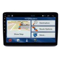 10.1 인치 자동차 DVD 라디오 플레이어 Android 헤드 유닛 스테레오 용 Honda Vezel XRV 2014 GPS 네비게이션 시스템 Aux USB WiFi