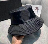 Wiadro kapelusz czapka mężczyźni kobieta moda kapelusze czapki baseball beans casquettes 3 kolor top topee szerokie brzeg sunhat sunhat solidarne damskie damskie na zewnątrz solidne rybak