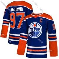 Toronto Ahornblätter Hockey Jersey Chicago Blackhawks Vancouver Canucks 40 Pettersson Edmonton Öler 97 McDavid Vegas Golden Ritter Fleury Shirt Wining