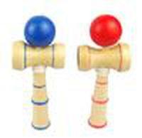Смешная багама традиционная деревянная игра на умение кендама мяч