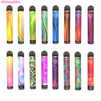 Puff Bars Bang XXL Einweg-Vape-Pen-Zigaretten, Zigarettenausrüstung 1200mAh 8ML Batteriekasten Luftdampf 2800 Stück XXTRA VS XTRA POSH PLUS XL