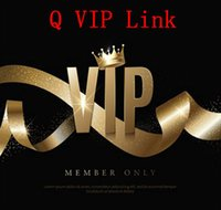 Link to Pay Q-Only Party Supplies For Specific Payment Extra Ship Fee Brand Items Extra Pay  Customize Items Fee QQ5