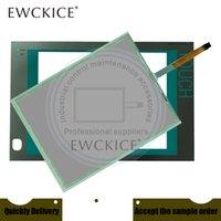 Orijinal IPC677C Yedek Parçalar 6AV78921EG10-1AC0 6AV7 892-1EG10-1AC0 PLC HMI Endüstriyel Dokunmatik Ekran ve Ön Etiket Filmi