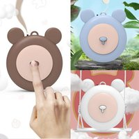 Air Purifiers USB Personal Wearable Purifier Necklace,Portable Mini Lonizers,Low Noise No Radiation For Adults Kids