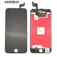 For iPhone 6 6S Plus LCD Display Panels Touch Screen Digitizer Assembly Replacement