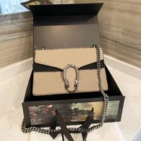 luxurys 디자이너 최고 품질 숙녀 2021 어깨 가방 핸드백 여성 패션 어머니 춤 파티 작은 사각형 코스 바디 지갑 핸드백 클러치 체인 메신저 가방