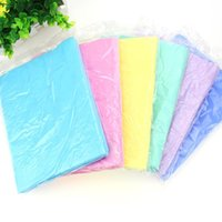 Pet Washing Towel Rapid Water Absorption For Dog Cat Bath So...