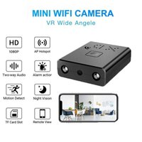 Mini Cameras HD 1080P Camera Home Security Wifi USB Micro Camcorder Motion Detection NightVision Video Mobile Phone Remote Monitoring