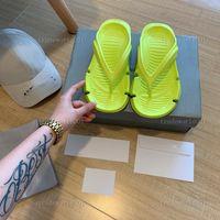 Children's shoes Paris Slides sandals Mens Womens Indoor Slippers Summer Fashion Wide Flat Flip Flo