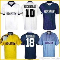 1990 1991 1998 1993 1998 1999 Tottenham 1982 Mabbutt Gascoigne Klinsmann 1994 1995 Sheringham Soccer Jersey Centenary Jersey Vintage Classic