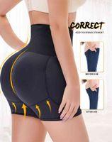 butt enhancer waist trainer butt lifter binder shapers corset modeling strap body shaper slimming belt underwear shapewear faja