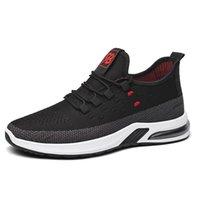 2021 Hotsale Correndo Tênis para Homens Mulheres Preto Branco Marrom Vermelho Cinza Mens Mulheres Sapato Com Confortável Respirável Treinadores Esportes Sapatilhas Tamanho 39-44-66