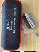 Huk 6 دبوس tibbe اختيار و decoder tibbe locksmith أدوات لفورد