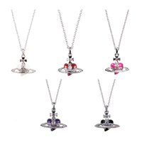 Pendant Necklaces LOVE Necklace 45CM Female Simple Pendants For Women Fashion Jewelry Gift
