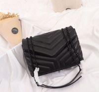 Mode Höchste Qualität Luxus Designer Tasche Klassische Frau Geldbörse Handtasche Leder Brieftasche Weibliche Umhängetaschen Kupplung Tote Messenger Geldbörsen Freies Schiff