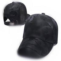 Оптовые высококачественные бренд мужские дизайнерские шапки с регулируемыми бейсбольными колпачками леди мода шляпа летом дальнобойщик casquette женщин досуг