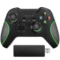 Game Controllers & Joysticks St 2.4g Wireless Controller Enhanced Gamepad For Xbox One  One S  X  Elite  Ps3  Windows 10 dual Vibration #3