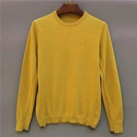 Men's Sweaters Turtleneck Sweater F. P. Cotton Sweater, Jersey Fall And Winter Collection