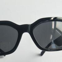 メンズ小フレームサングラスレディースデザイナー眼鏡ファッションアイウェアUV400保護太陽ガラス箱10色