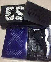 Véritable fibre de carbone 11 11S Space Confiture 45 Hommes Femmes Basketball Chaussures de basket Top Qualité 25ème anniversaire Sports de sport avec boîte