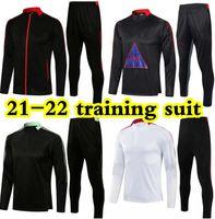 21 22 Sancho Suite Jaquette United Training Supply Soccer Jersey Suivi