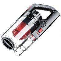 المحمولة المحمولة مكنسة كهربائية لاسلكية نظافة سوبر الطاقة متعددة الوظائف الرطب / الجافة سيارة الإكسسوارات المنزل