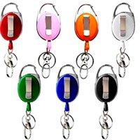 키 체인 개폐식 열쇠 고리 금속 플라스틱 아마 틱 버클 아연 합금 Facry 라이센스