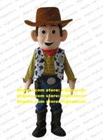 Woody التميمة حلي الكبار الكرتون شخصية الزي البدلة الترحيب الاستقبال willmigerl بلينغ ل hire cx013 السفينة حرة