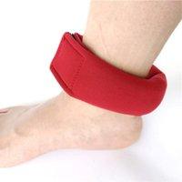 Sand Bag Weight Bearing Sandbag Quick Dry Strap Type Strength Training Waterproof Home Gym Fitness Equipment Magic Sticker Ankle Wrist