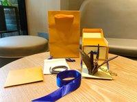 Keychain L letra desenhista de couro chaveiros carro moda anel cordão bonito chaveiro carteira cadeia corda portachiavi com caixa