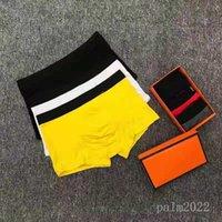 Diseñadores de lujo para hombre Ethika calzoncillos cómodo y suave Adulto Cajas de cintura media para hombres Hombres sexy boxeadores infantiles Hombre Ropa interior