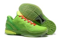 Mamba ZK6 أعلى جودة أحذية كرة السلة grinch 7-12 بروتيا إيريكا مصمم أحذية رياضية الرجال chaussures الرياضة تشغيل منصة كل ستار MVP
